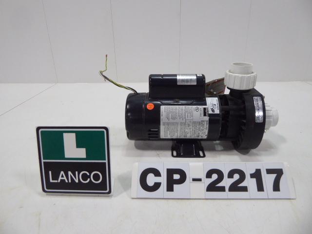 Used Centrifugal Pump - Dayton .75 HP Centrifugal Pump CP2217-Pumps - Centrifugal