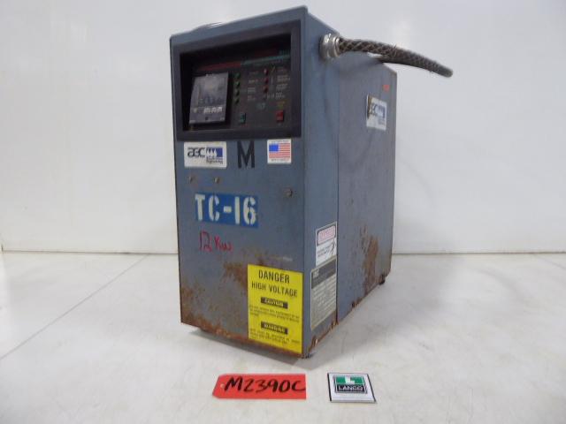 Used - AEC Water Temperature ControlUnit M2390C-Misc. Equipment