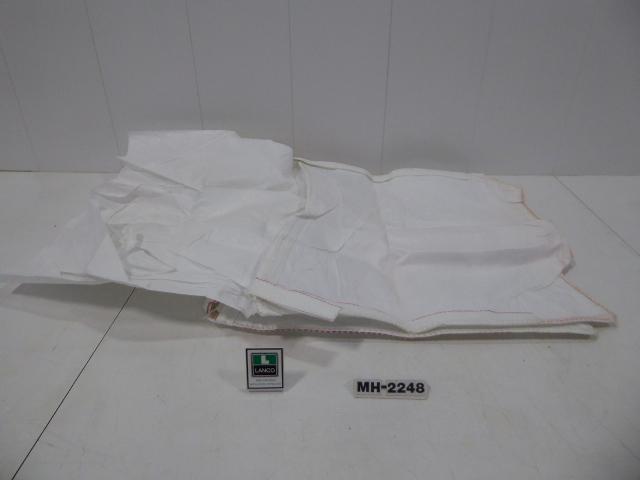 Used - Bulk Pack Inc Bulk Bag (1 lot of 5) MH2248-Material Handling