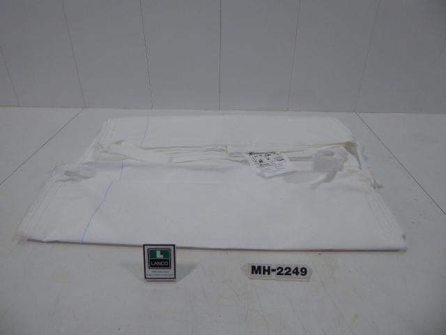 Used - Bulk Pack Inc Bulk Bag (Lot of 2) MH2249-Material Handling