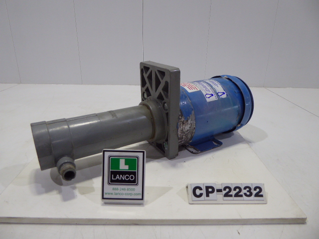 Used Centrifugal Pump - Penguin 1/2 HP Centrifugal Pump CP2232-Pumps - Centrifugal