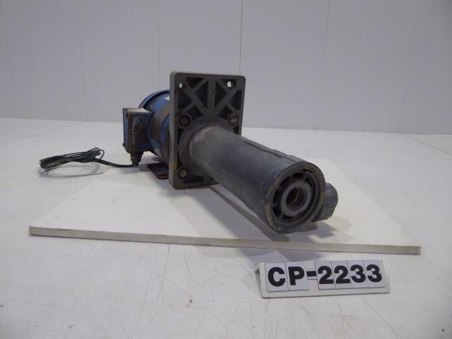 Used Centrifugal Pump - Penguin 1/2 HP Centrifugal Pump CP2233-Pumps - Centrifugal