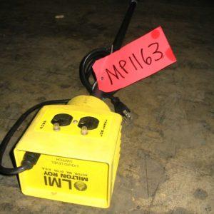 Auto Conversion of MP1163